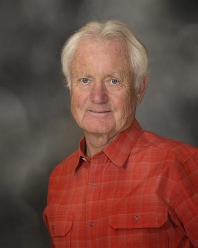 Dr. William Cottrell