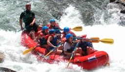 Tributary Whitewater Tours, LLC