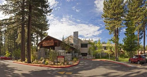 Located at Barton Memorial Hospital