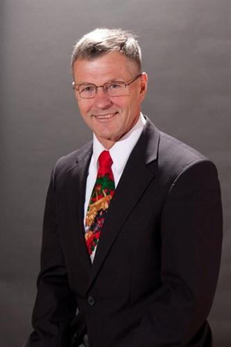 Dr. Gregory Bergner