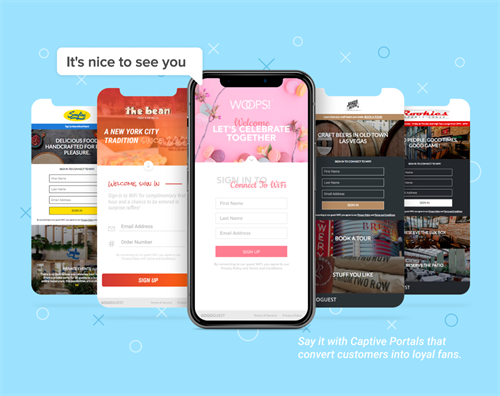 There is more! Ready to get started with GoGoGuest?