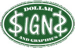 Dollar Signs and Graphics