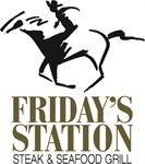 Harrah's Friday's Station