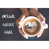 See You Soon, Via Zoom - Virtual Coffee Chat