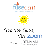 See You Soon, Via Zoom - Taxes Tips with Tom Welchans