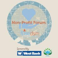 Non-Profit Forum - 2021 Nonprofit Trends + The Community Foundation as a Partner