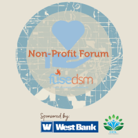 Non-Profit Forum - Strategic Planning - Long Term Planning vs. Short Term Planning
