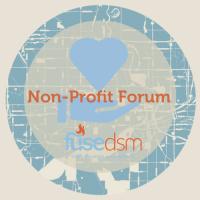 Non-Profit Forum - Power, Privilege, Leadership, & Moore