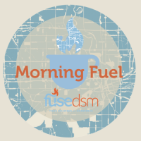 Morning Fuel Networking - IN PERSON