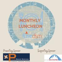 Monthly Luncheon- Speaker TBA