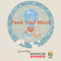 Feed Your Mind (IN PERSON) - Text Marketing - Reaching People in their Pockets