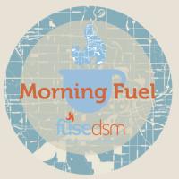 Morning Fuel Networking - La Q Buena / Des Moines United FC