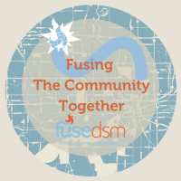 Fusing The Community Together: TBD