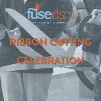 RIBBON CUTTING - Kwik Star