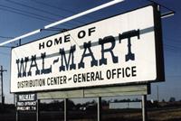Walmart Supercenter - Store #1723