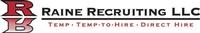Raine Recruiting LLC