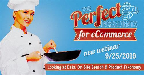 eCommerce Webinar - View all webinars at http://www.spindustry.com/webinars