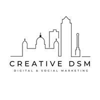 Creative DSM   Digital & Social Marketing