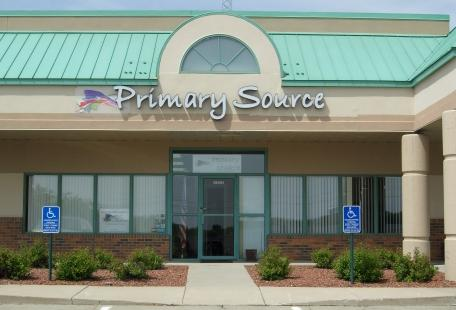 Welcome to Primary Source 104th & Hickman in Urbandale!