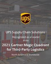 UPS Supply Chain Inc.