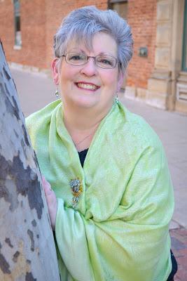 Rev Victoria Stedman