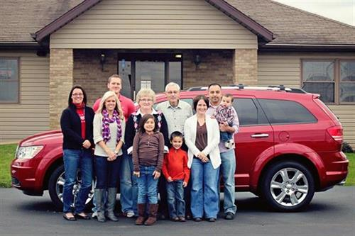 2012 Westpark Auto Family