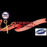 Ribbon Cutting - Washington Street U-Pak-It