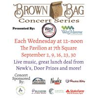 Brown Bag Concerts - The Pavilon at 7th Square