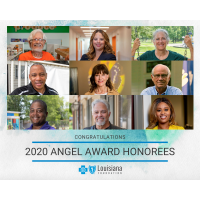 Blue Cross Foundation 2020 Angel Award Honorees Event PBS