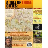 2020 COOLEY HOUSE LECTURE – A TALE OF THREE CITIES
