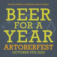 ARToberfest Online Beer Raffle