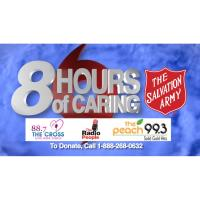 '8 Hours of Caring' Telethon: Give stability & hope to Louisiana families in need