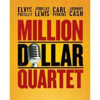 Strauss at Kiroli Park - Million Dollar Quartet!