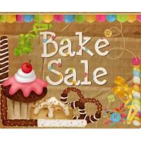 PAWS Nela - Bake Sale!