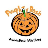 Pumpkin Bash: A Children's Book Festival