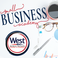 Business 101 - Small Business Learning Academy (Cyber Security)