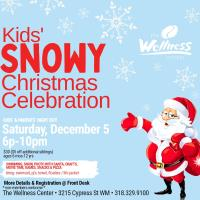 Kids & Parents Night Out - The Wellness Center