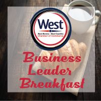 Business Leader Breakfast - West Monroe (Zoom Event)