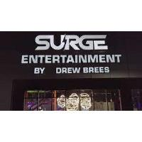 Surge Entertainment Center