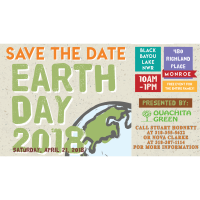 earth day date 2014