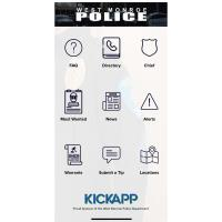 West Monroe Police Department Launches Mobile App