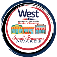 Chamber Announces 2020 Small Business Award Winners
