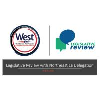 Legislative Review June 2020