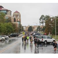ULM's 36th Annual University Mile is Wednesday, Sept. 30