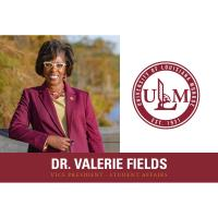 UL System approves Dr. Valerie Fields ULM's first female vice president
