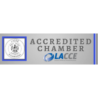 West Monroe West Ouachita Chamber of Commerce  Designated LACCE Accredited Chamber