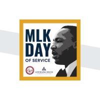 ULM, LDCC partner for Food Bank of NELA on MLK Day of Service Monday