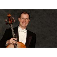 ULM welcomes cellist Christopher Adkins for performance on Feb. 9