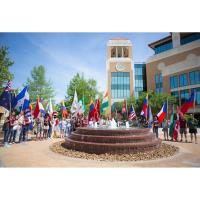 #GlobalWarhawks – ULM celebrates International Week April 12-16