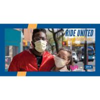 United Way Northeast Louisiana Launches Ride United Vaccine Access Campaign